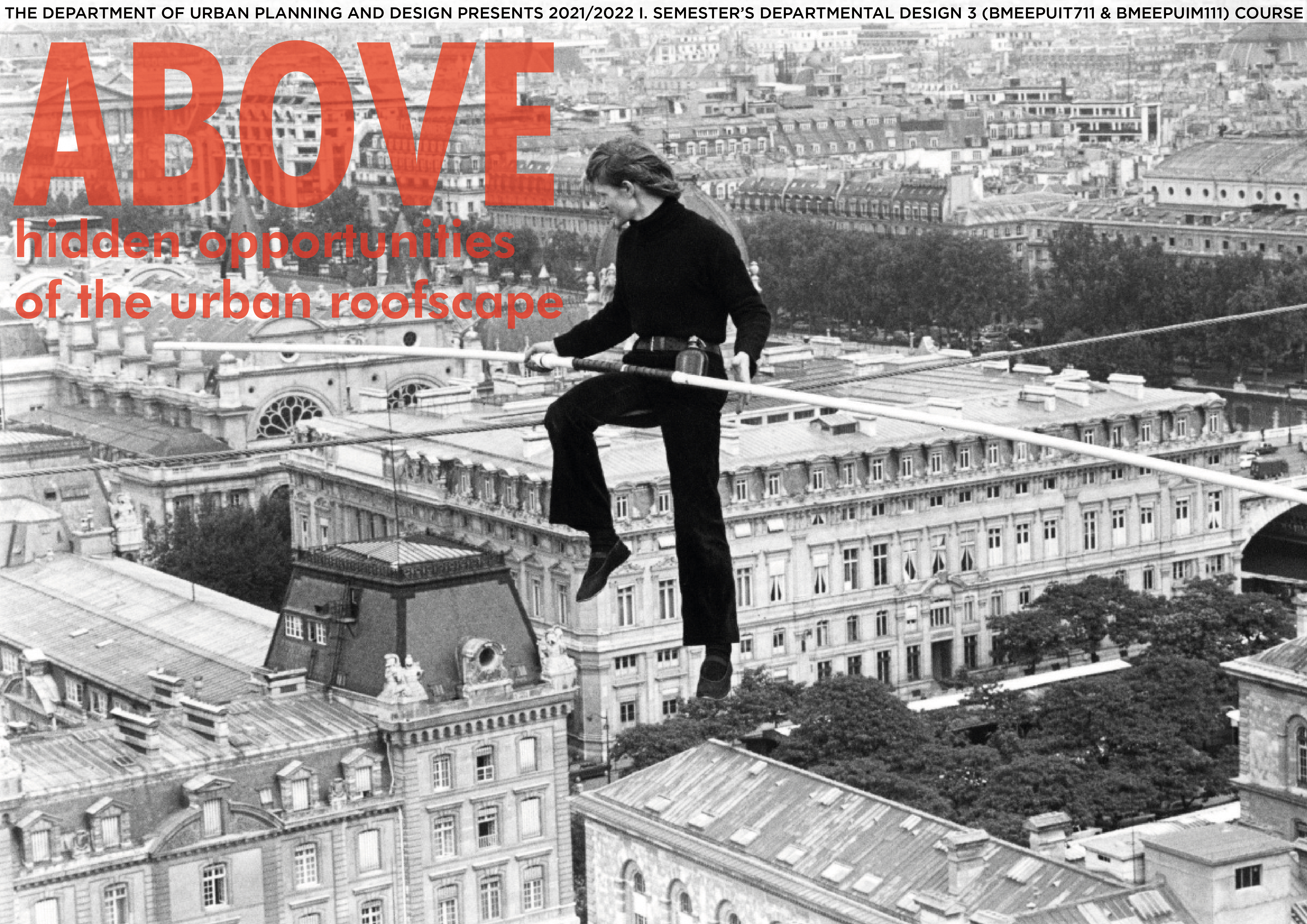 Above-poster